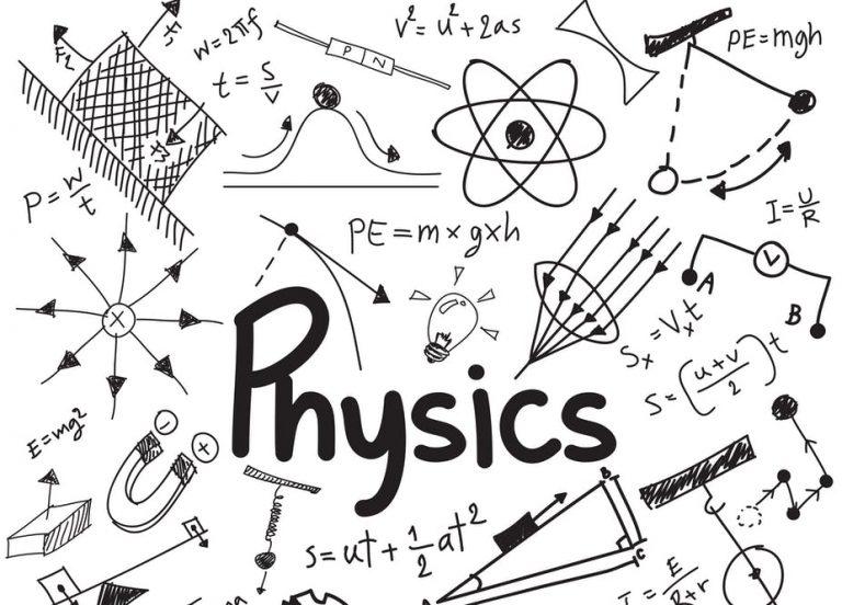 PHYSICS භෞතික විද්යාව